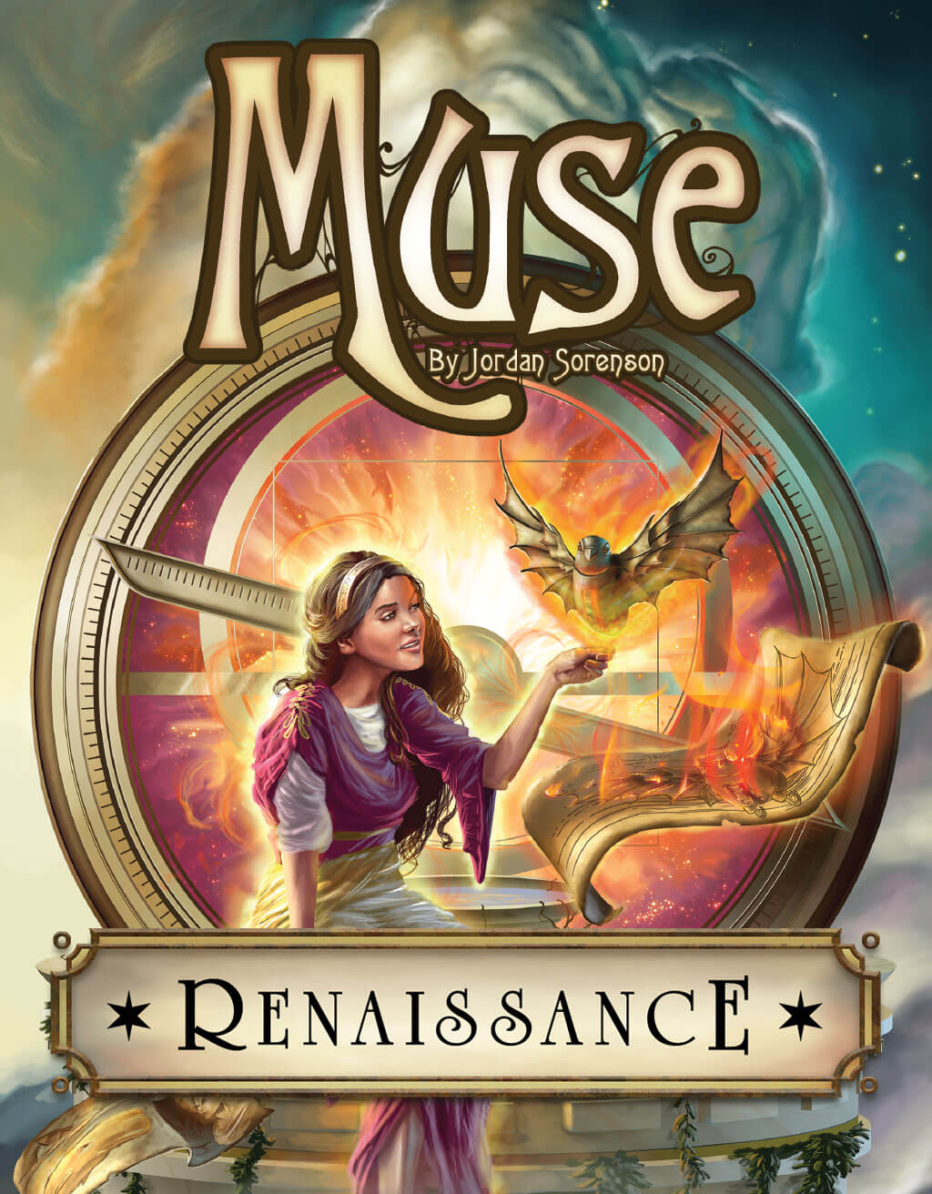 Muse: Renaissance